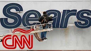 ¿Qué llevó a Sears a la bancarrota?