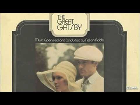 The Great Gatsby 1974 Soundtrack Part 3 of 5