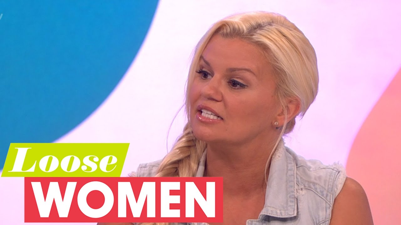 Kerry Katona On The Abuse Her Daughter Molly Has Received