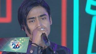 "Setia Band feat Syahrini Medley ""Puspa Cari Pacar Lagi"" - Kilau Raya MNCTV 26 (20/10)"