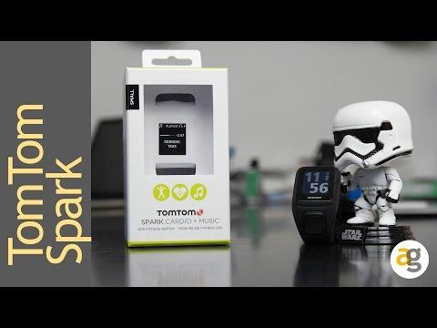 TomTom Spark | review