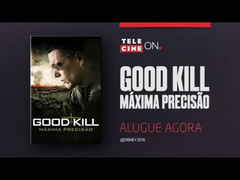 Trailer do filme Good Kill - máxima precisão