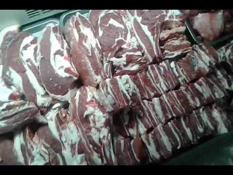 (6)Мясной магазин