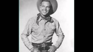 Westward Ho The Wagons! (1956) - Rex Allen and The Mellomen