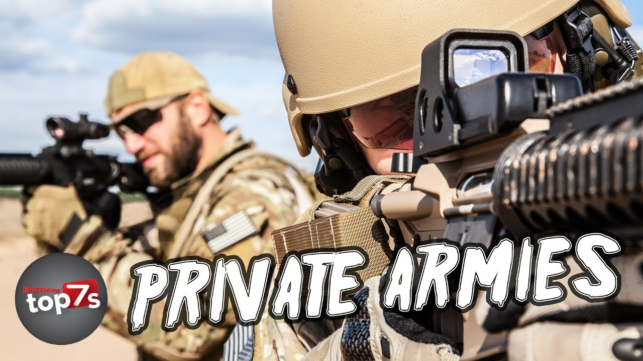 Private Security Hire