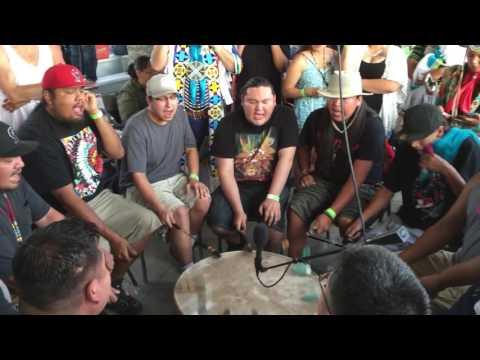 Meskwaki nation at Mayetta powwow 2016 2
