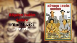 Köyden İndim Şehire Film Müziği - Jenerik Resimi