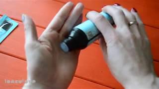 Смазка с охлаждающим эффектом pjur Cool - видеообзор от FancyLove.com.ua