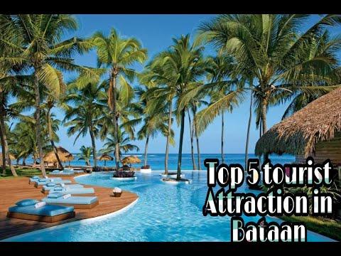 Top 5 Tourists