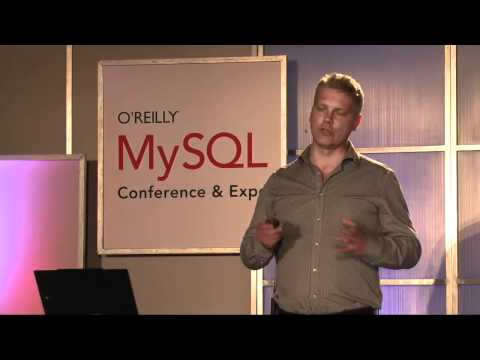 "O'Reilly MySQL CE 2011: Tomas Ulin, ""State of the Dolphin"""