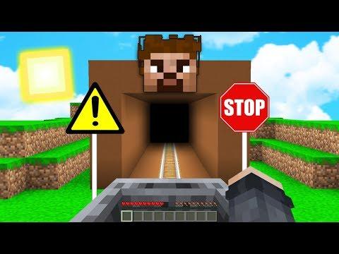 FAKİR'İN EN GİZLİ GEÇİTİNİ BULDUM! 😱 - Minecraft