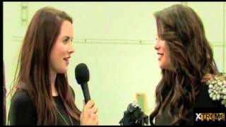BIANCA GASCOIGNE INTERVIEW