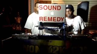 Sound Clash Fraternity ~ Anniversary ~ BBQ ~ Sound Remedy