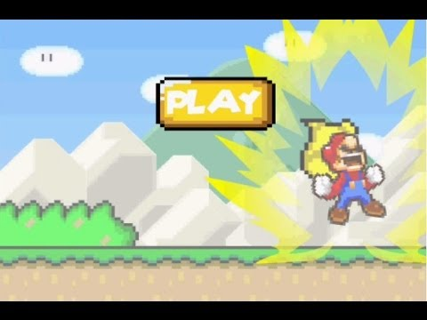 Super Mario Bros. Z (Ep 1-8)