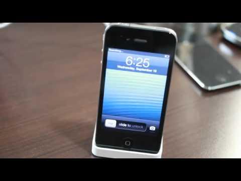 Hướng dẫn Jailbreak Tethered iOS 6 và cài đặt Cydia.