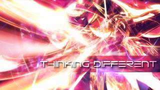 Thinking Different-Edit- / SGX(SuperGreenX)