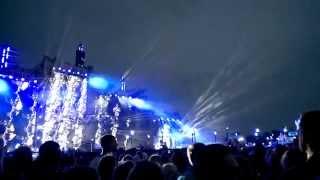 Prāta Vētra 2015 Jelgava Ziemu apēst