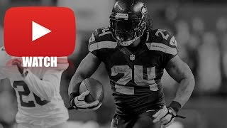 The MARSHAWN LYNCH HIGHLIGHTS ARE NOW UP!!!! go to my channel thumbnail