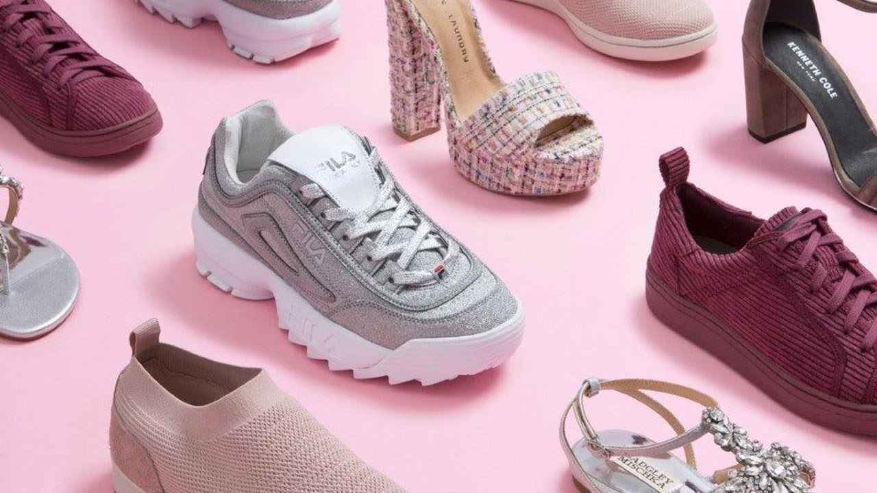 Annual Charitable Shoe Sale