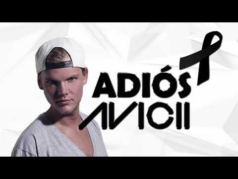 Avicii Ft. Dan Reynolds - Heart Upon My Sleeve  and  levels