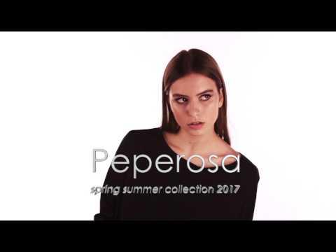 Spot 1 Peperosa Spring Summer 2017