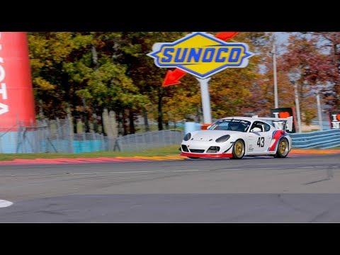 Watkins Glen Racing History By The Little Speed Shop