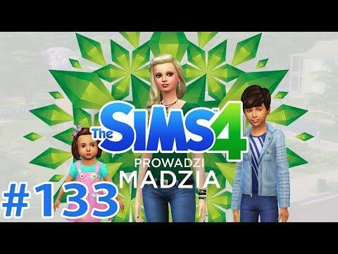 The SimS 4 #133 – Adaś w rodzinie i wujek symulant