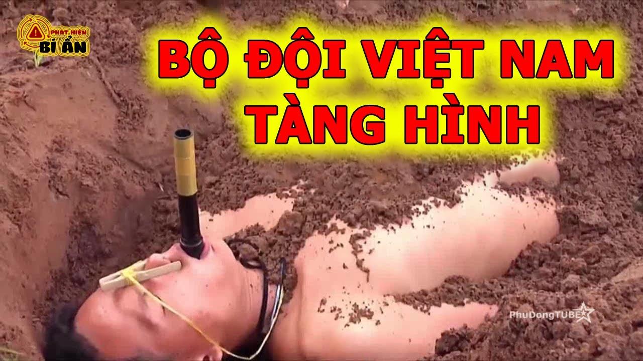 💥 Đến Cả Mỹ Cũng Sợ Bộ Đội Việt Nam Thì Ra Đây CHính Là Lý DO