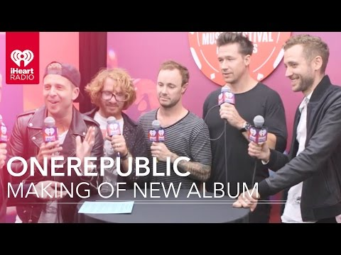 OneRepublic Interview // Why Bands Take Longer To Make Albums