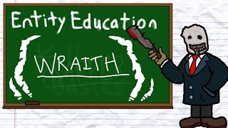 Entity Education: The Wraith - Dead by Daylight Tutorials and Knowledge