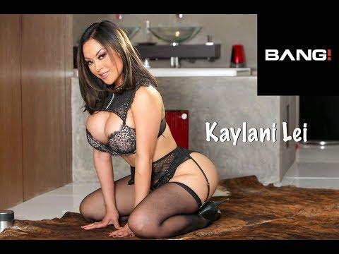 Kaylani Lei Does An AMA!