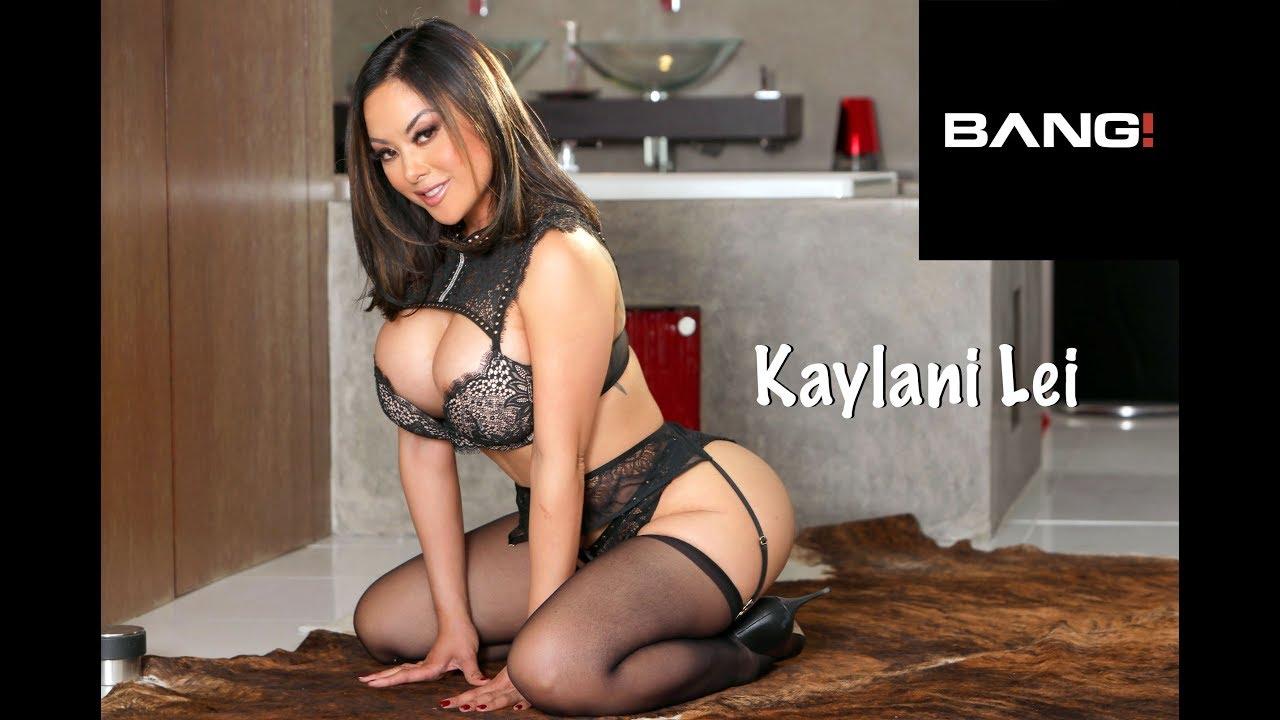 Reddit Ama With Kaylani Lei The Bang Blog News And