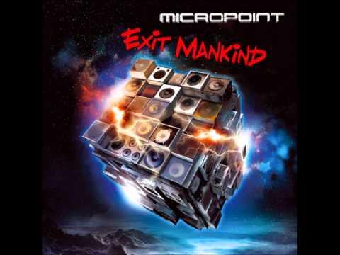 MICROPOINT - 14 - DOOMSDAY RIDER - EXIT MANKIND - PKGCD61