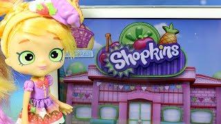 Shopkins Gry • Shopkins World • Prezenty • Nowe Shopkinsy