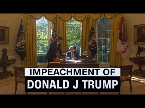 Forget Trump's Impeachment…THIS Is Worse