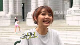Video COMEDY TRAVELER - Mengapa Rina Nose Memutuskan Untuk..? (21/1/18) Part 3 download MP3, 3GP, MP4, WEBM, AVI, FLV Juni 2018