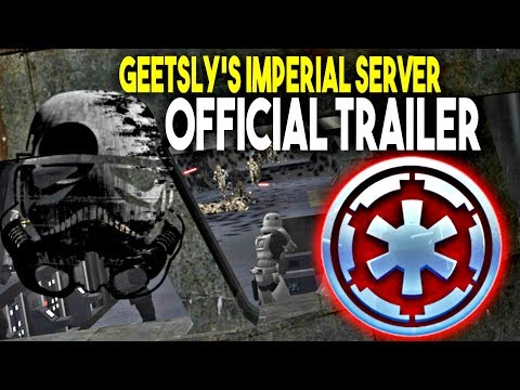 IMPERIAL GAMING SERVER TRAILER [GGN] - EMPIRE RP