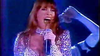 Yuri - Hola En Vivo 1992