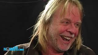Rick Wakeman, Noise11.com Classic Interviews series