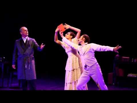 Kim Var Orada?/Muhsin Bey'in Son Hamlet'i...