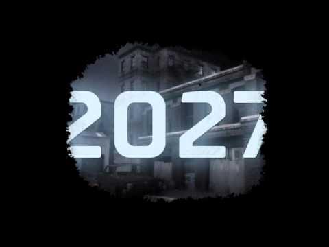 2027 Discoteque music (Paris disco)