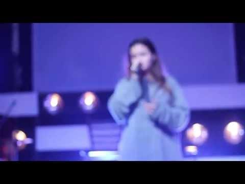 Sara Sosa - Deliver Us (cover)