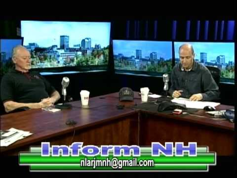 Inform New Hampshire Ep 38 The Courts