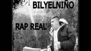 Bily - Caigo Por Mi Propio Peso [Rap Real] 2011