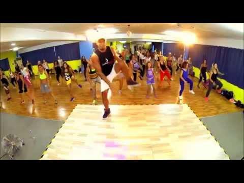 Pitbull - Fun ft. Chris Brown ft Saer Jose
