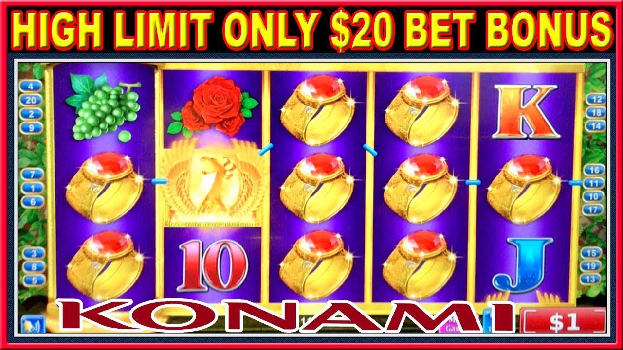 Free my konami chip