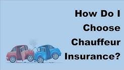 2017 Chauffer Insurance Tips | Basics Of Chauffer Insurance