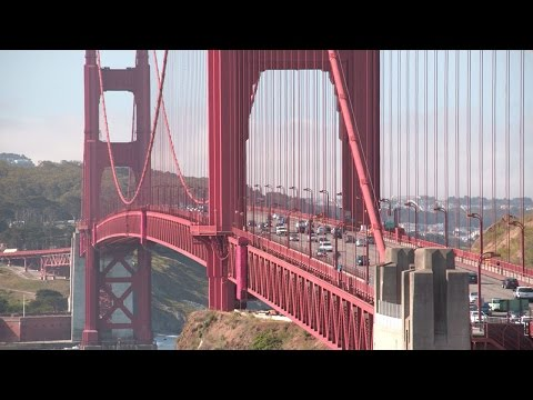 Uncovering USA | David Whitehill in San Francisco