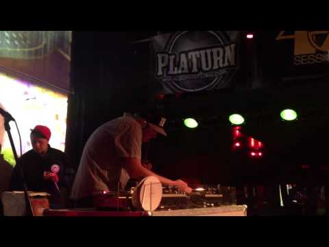 DJ Platurn @ The 45 Sessions Winter Edition (Part 2)
