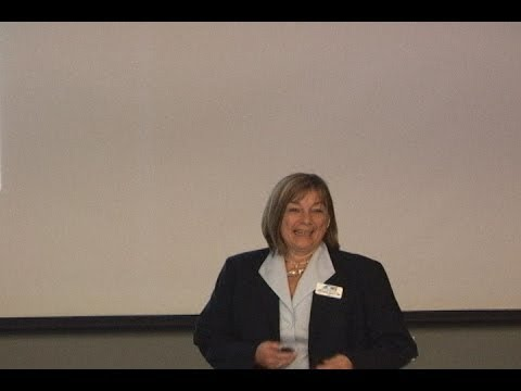 Planet Ocean Seminar Series  |  Sept 2013  |  Deborah A. Mosca, PhD